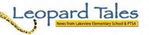 Lakeview PTSA Newsletter