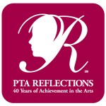 40th Reflections Logo